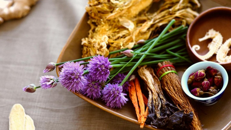 Herbal medicine: It goes far beyond just replacing drugs